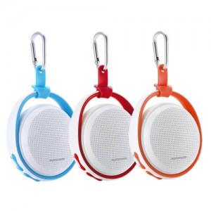 Promate Medal Bluetooth Portable Speaker