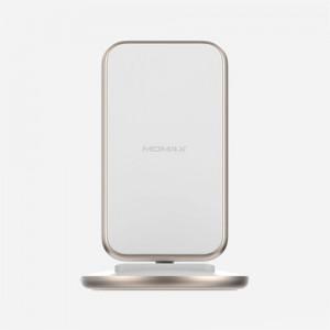 Momax QDock5 UD9  15W Fast Wireless Charging Stand
