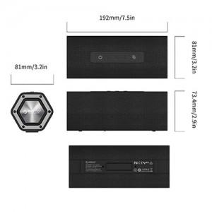 Orico Powerful SOUNDPLUS-T1 Portable Bluetooth Speaker