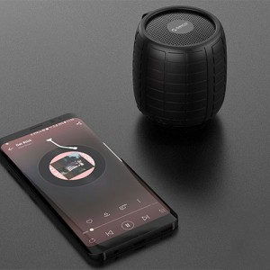 Orico SOUNDPLUS-B1 Grenade-shape Outdoor Portable Bluetooth Speaker