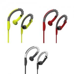 RockSpace Y6 RAU0531 Stereo Headphones
