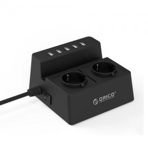 ORICO ODC-2A5U-V1 Smart Charging Desktop Charger