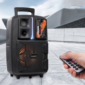 Earldom ET-A6 Portable Blutooth Speaker