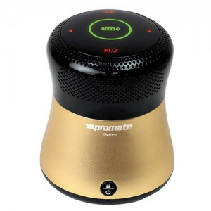 Promate Spire Portable Blutooth Speaker