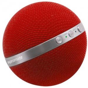 Promate Orbit Portable Blutooth Speaker