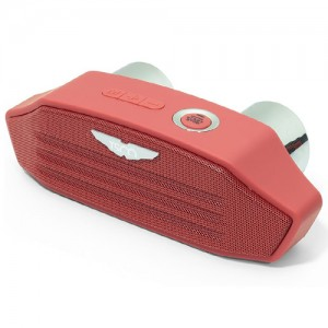 TSCO TS 2347 Portable Bluetooth Speaker