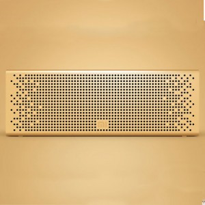 Xiaomi Millet 2015 Portable Bluetooth Speaker