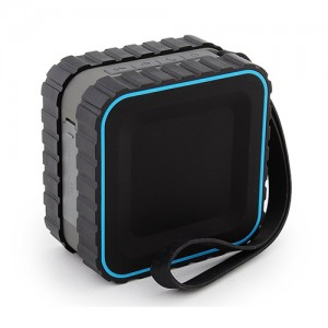 Promate AquaBox Portable Blutooth Speaker