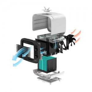Baseus CXTM-23 portable Time desktop evaporative cooler