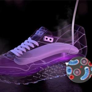 Baseus ACJY-A02 Foot Quick Heat Sterilization Shoe Dryer