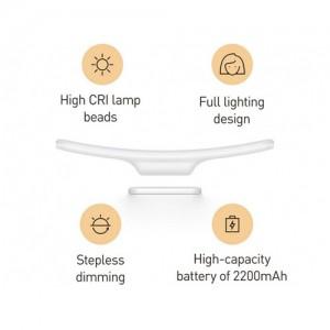 Baseus DGSUN-JA02 smart Sunshine stepless dimmer mirror light