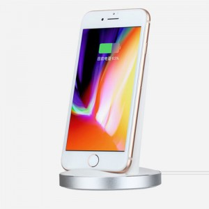 Momax Q.Dock2 Fast Wireless Charger