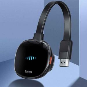 Baseus CATPQ-A01 Meteorite Shimmer Wireless Display Adapter