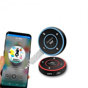 Earldom ET-M23 Wireless Earphone Adapter Car Bluetooth
