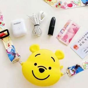 Pooh Little Bag