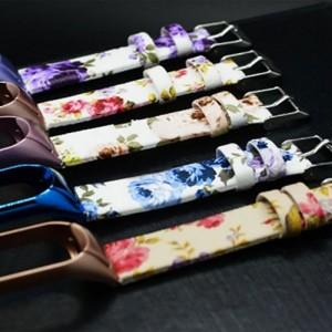 Xiaomi Mi Band 4 Flower Strap