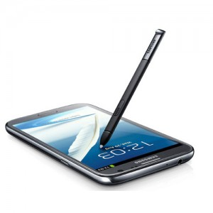 Samsung Galaxy Note 2 Pen