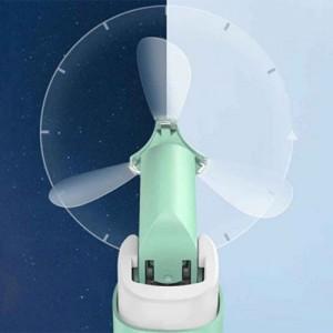 Baseus CXZD-B04 square portable folding fan