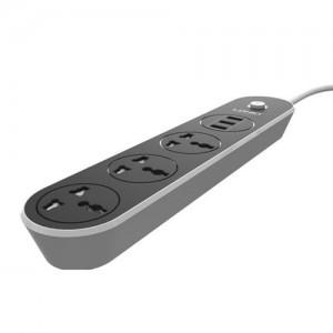 LDNIO SC3301 Universal Power Strip Adapter