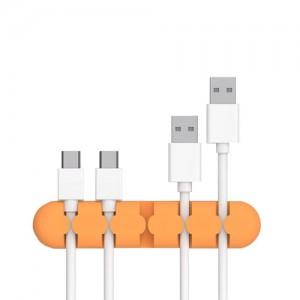Orico CBS5 Adhesive Desktop Cable Fixer Set