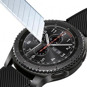 Coteetci 3D Glass Samsung Gear S3