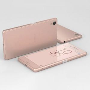 Original Replica phone For Sony Xperia X
