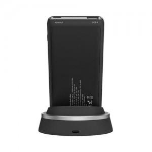 Nillkin NKA08 10000mAh PowerMount Wireless Charger Power Bank & Dock