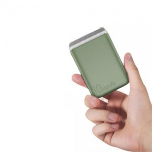 Rock P71 RMP0405 10000mAh Mini PD Power Bank