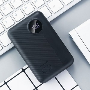 Rock P75 10000mAh Mini Camera PD Power Bank