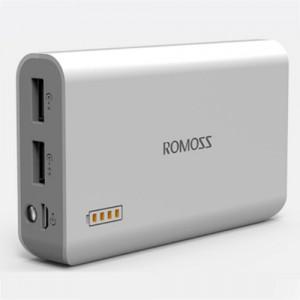 Romoss 6000mAh Solo 3 PH30 Power Bank