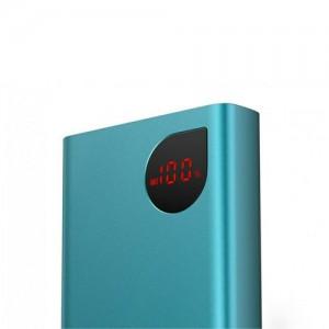 Baseus Adaman Metal Digital Display PPIMDA-A09 20000mAh Quick Charge Power Bank