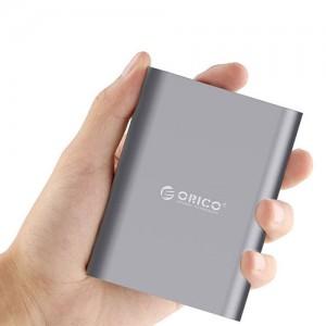 Orico Q1 10400mAh Smart Power Bank