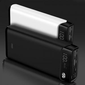 Joyroom D-M208 30000mAh Dazzle Speed Series Power Bank