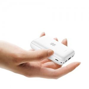 Rock P51 Mini 10000mAh Wireless Charging Power Bank