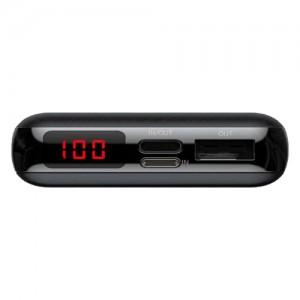 Baseus M25P MINI S Digital Display 10000mAh Power Bank