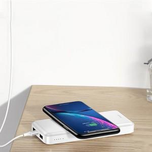 Baseus M36 10000mAh Wireless Charging Power Bank
