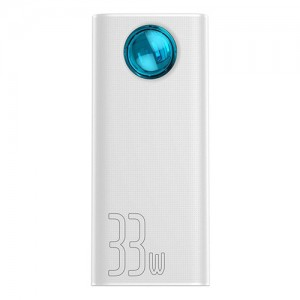 Baseus Amblight BS-30KP303 30000mAh Quick Charge Power Bank