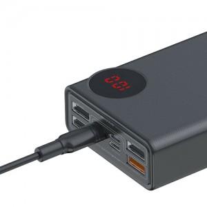 Baseus Mulight BS-30KP302 30000mAh Quick Charge Power Bank