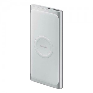 Samsung EB-U1200CSEGAE 10000mAh Wireless Battery Pack