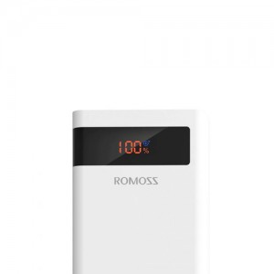 Romoss Sense 8P Plus PHP30 Pro 30000mAh Power Bank