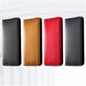 Zhuse ZS-WB-001 Black Hole Series 8000mAh Power Bank And Leather Bag