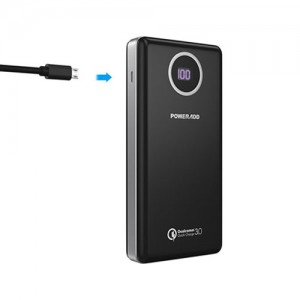 Poweradd MP-Q3233 20100mAh Power Bank