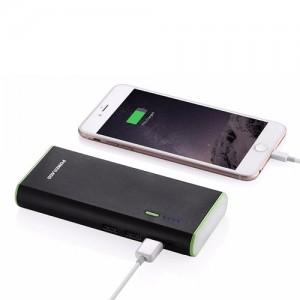 Poweradd MP-3418 10000mAh Power Bank