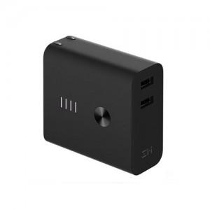 Xiaomi ZMI APB01 6500mAh Dual Mode Smart Charger And Power Bank