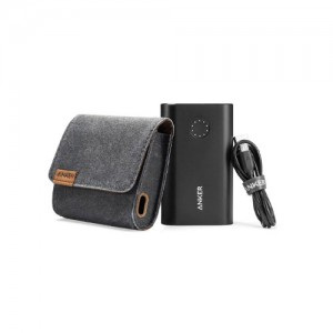 Anker A1310 PowerCore Plus 10050mAh Quick Charge Power Bank