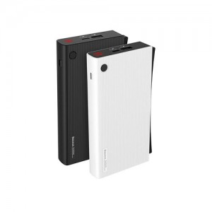 Baseus Esazi Series Digital Dual Output 20000mAh Power Bank