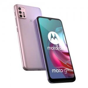 گوشی موبایل موتورولا مدل Moto G30