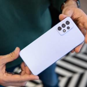 گوشی موبایل ایسوس مدل ROG Phone 5 Ultimate
