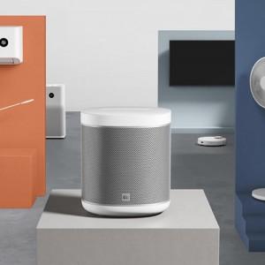 اسپیکر هوشمند بلوتوثی شیائومی مدل mi Art AI Smart L09G