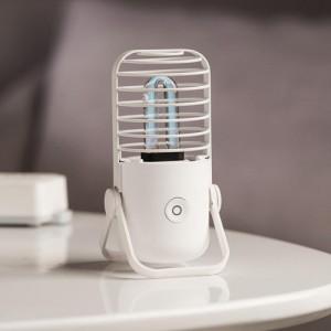 لامپ استریلایزر شیائومی مدل Youpin UV-Light Sterilization Lamp ZW2.5D8Y-02